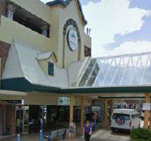 Gosford Market Place