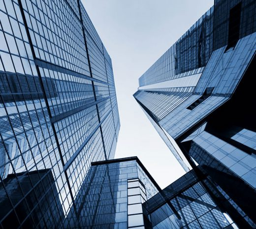 The benefits of investing in commercial real estate